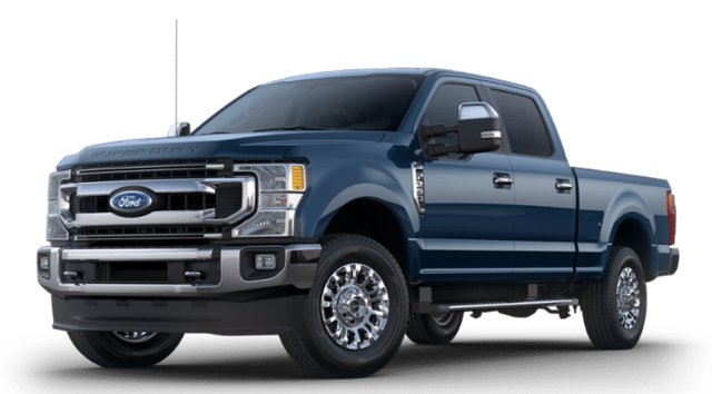 New Ford for sale  2020 Ford F-250 XLT Truck Crew Cab in Greenville, OH